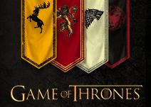 Game of Thrones - 243 Ways
